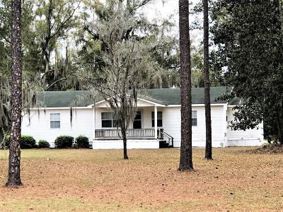 Lowndes County Single Family Home For Sale: 3619 S U S Hwy 41