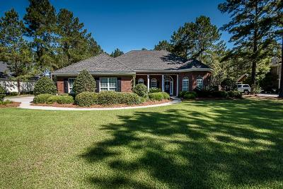 Single Family Home For Sale: 4831 Summit Ridge Rd.