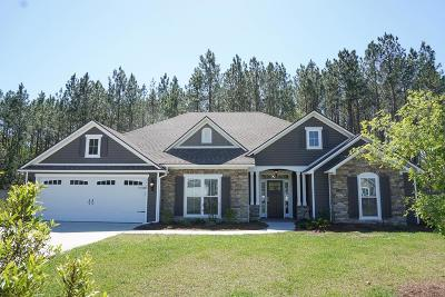 Single Family Home For Sale: 3437 Farmers Way