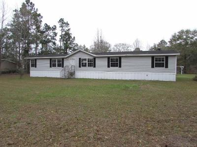 Berrien County, Brooks County, Cook County, Lanier County, Lowndes County Single Family Home For Sale: 4214 Bent Tree Dr