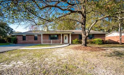 Single Family Home For Sale: 914 Northside Dr.