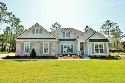Single Family Home For Sale: 7364 Crabtree Crossing E
