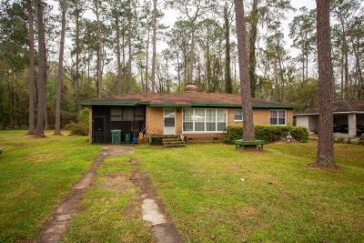 Single Family Home For Sale: 1119 E Park Avenue