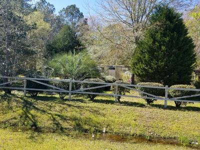 Cook County Residential Lots & Land For Sale: 409 Brushy Creek Drive