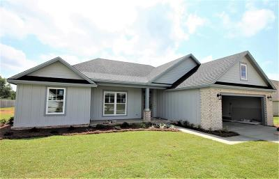 Berrien County, Brooks County, Cook County, Lanier County, Lowndes County Single Family Home For Sale: 3365 Nottinghill Ln