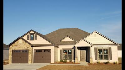 Single Family Home For Sale: 3954 Valiant Court