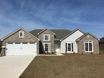 Lowndes County Single Family Home For Sale: 3955 Crusader Court