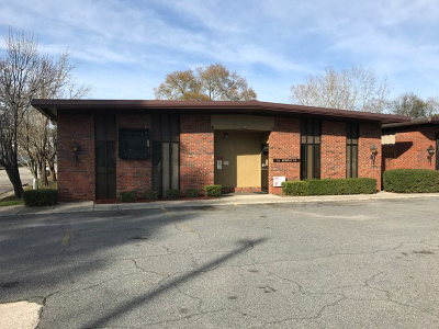 Berrien County Commercial For Sale: 404 E McPherson Avenue