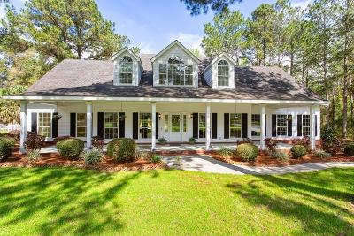 Lowndes County Single Family Home For Sale: 5525 Acacia Place