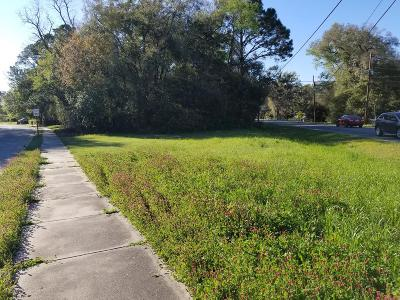 Commercial Lots & Land For Sale: .18 Acres Lake Park Rd
