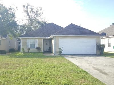 Single Family Home For Sale: 3341 Wesley Road