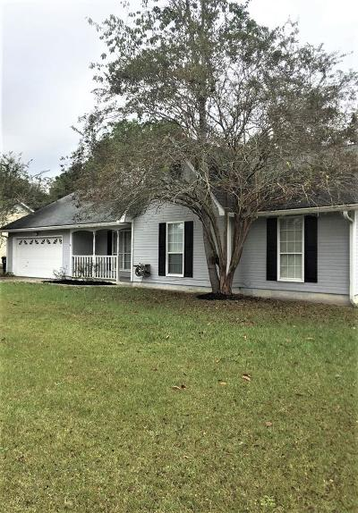 Lowndes County Single Family Home For Sale: 5224 Northridge