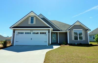 Lowndes County Single Family Home For Sale: 4264 Nelson Hill Place