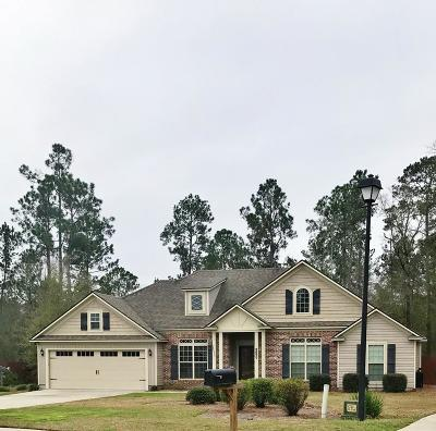 Lowndes County Single Family Home For Sale: 3521 Farmers Way