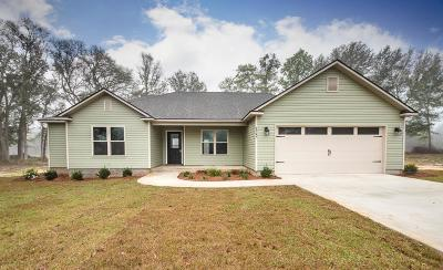 Single Family Home For Sale: 4545 Brice Bend