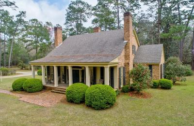 Quitman Single Family Home For Sale: 812 Old Madison Road