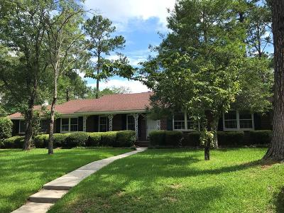 Berrien County, Brooks County, Cook County, Lanier County, Lowndes County Single Family Home For Sale: 2100 Westfield Drive