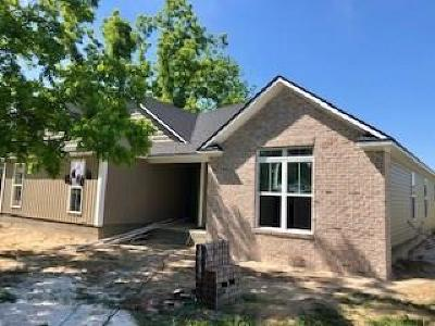 Lowndes County Single Family Home For Sale: 3931 Bemiss Knights Academy