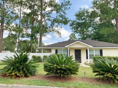 Single Family Home For Sale: 2543 Forrestwood Drive