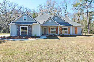 Lowndes County Single Family Home For Sale: 3214 Stafford Crossing