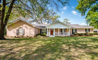 Lowndes County Single Family Home For Sale: 3770 Creekwood Drive