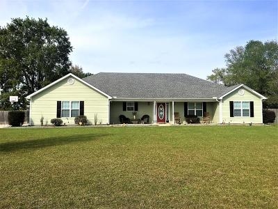 Lowndes County Single Family Home For Sale: 4062 Conway Circle