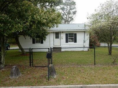 Nashville Single Family Home For Sale: 1416 Williams Ave