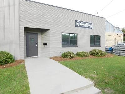 Commercial For Sale: 908 N Lee Street