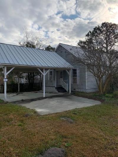 Adel Single Family Home For Sale: 1356 Coxstill Road