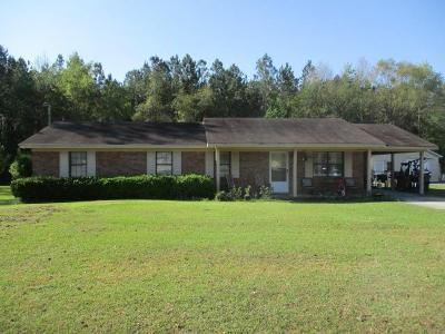Single Family Home For Sale: 4730 Idlewood Drive