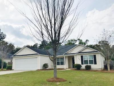 Lowndes County Single Family Home For Sale: 4726 Stonewall Cir