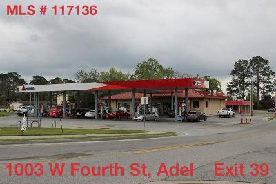 Commercial For Sale: 1003 W Fourth St