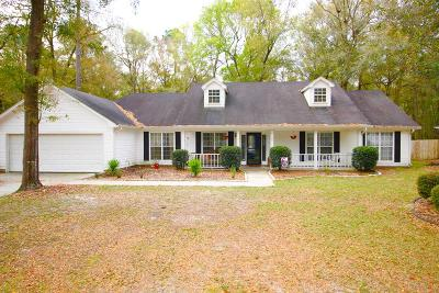 Single Family Home For Sale: 4609 Rustic Ridge Road