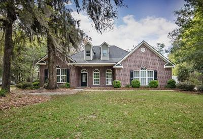 Lowndes County Single Family Home For Sale: 5749 Jacaranda Road