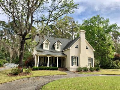 Valdosta GA Single Family Home For Sale: $355,000