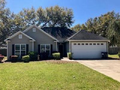 Single Family Home For Sale: 4493 Country Oak