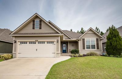 Lowndes County Single Family Home For Sale: 4184 Cider Trail
