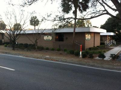 Hahira, Valdosta Commercial For Sale: 101 C. Northside Dr.
