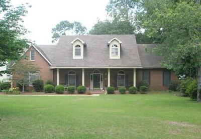 Single Family Home For Sale: 822 Pine Point Circle