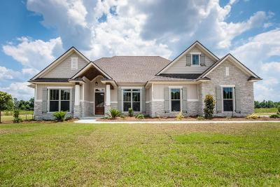 Lowndes County Single Family Home For Sale: 6013 Union Springs