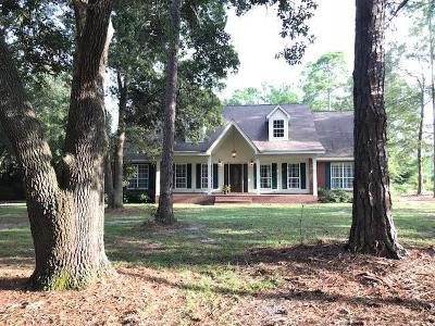 Lakeland Single Family Home For Sale: 194 Avery Road