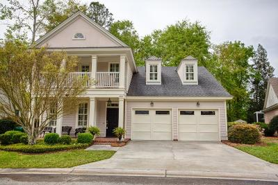 Single Family Home For Sale: 3708 Wild Meadow Circle