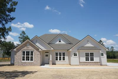 Single Family Home For Sale: 7357 Crabtree Crossing East