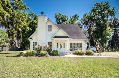Lake Park Single Family Home For Sale: 5331 S Golf Drive