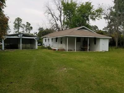 Lakeland Single Family Home For Sale: 15 W Lee Ave.