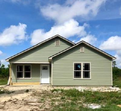 Berrien County, Brooks County, Cook County, Lowndes County Single Family Home For Sale: 1506 San Bernardino