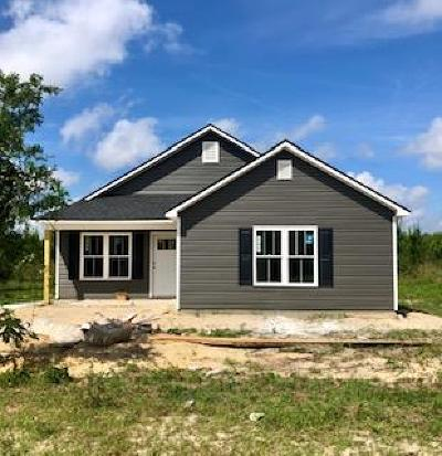 Berrien County, Brooks County, Cook County, Lowndes County Single Family Home For Sale: 1518 San Bernardino