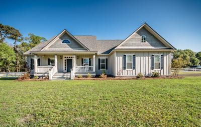 Single Family Home For Sale: 4368 Simpson Lane