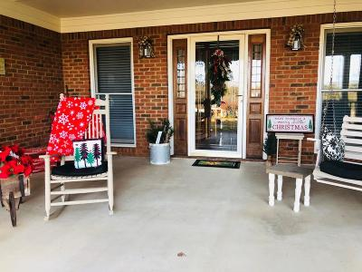 Berrien County, Brooks County, Cook County, Lanier County, Lowndes County Single Family Home For Sale: 4058 Liska Circle