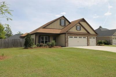 Hahira Single Family Home For Sale: 601 Barnside Lane